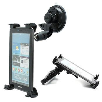 "2 in 1 Multifunctionele Tablet Houder 7""-10.1"""