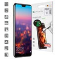 Huawei P20 4smarts Second Glass Screenprotector - Doorzichtig