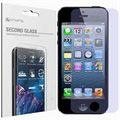 iPhone 5 / 5S / SE 4smarts Second Glass Screenprotector