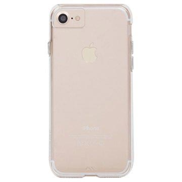 iPhone 7 Case-Mate Barely There Cover - Doorzichtig