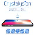 Crystalusion Liquid Glass Display Bescherming