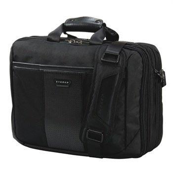 a0cdeb5fd9e Everki Versa Premium Laptop Tas - 17,3 - Zwart