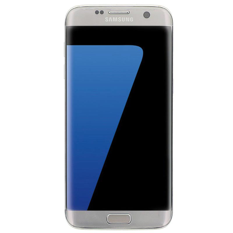 Samsung Galaxy S7 Edge FocusesTech Curved Glazen Screenprotector