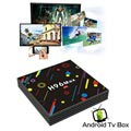 H96 Max 4K Rk3328 Android 7.1 TV Box Met 4GB Ram