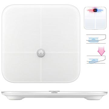 Huawei AH100 Smart Body Fat Scale