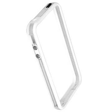 iPhone 4 / 4S Njord Bumper - Wit
