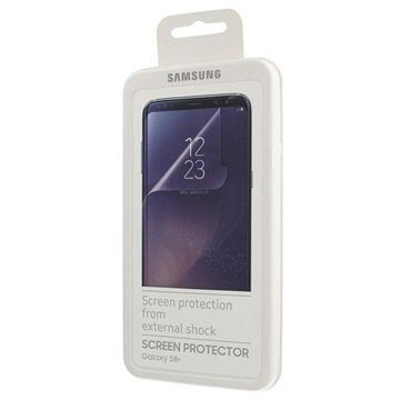 Samsung Galaxy S8+ Screenprotector ET-FG955CT