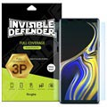 Ringke Invisible Defender Samsung Galaxy Note9 Screenprotector