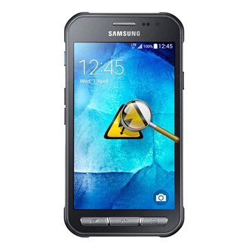 Samsung Galaxy Xcover 3 Diagnose