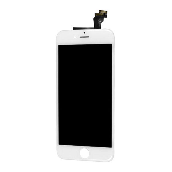 iPhone 6 LCD Display - Wit - Grade A